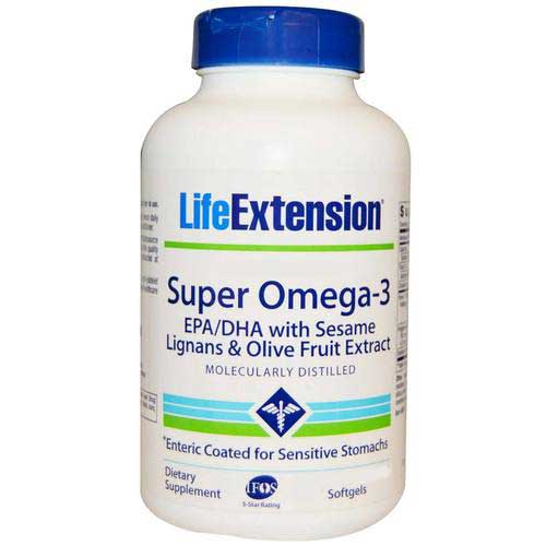 LifeExtension-Omega-3