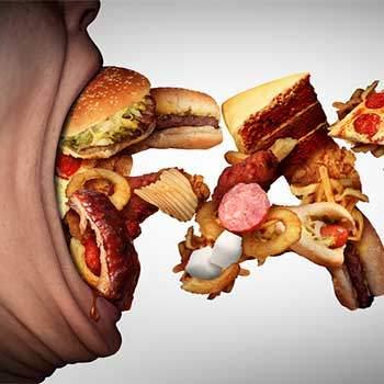 Addicting Foods