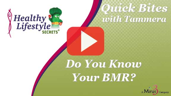 You Can't Lose Weight Without Knowing Your BMR