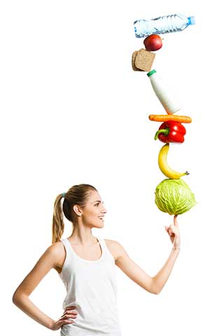 Healthy Lifestyle Secrets Core Class - HLS: Secret to ...