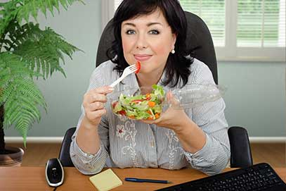 healthy lifestyle secrets corporate wellness programs