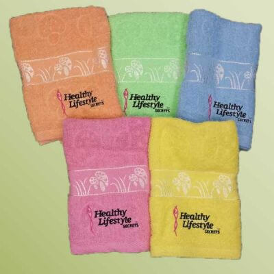 healthy-lifestyle-secrets-towels