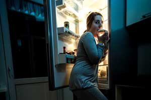 tips to avoid late night snacking