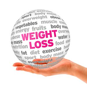 Common Mistakes Made in Weight Loss